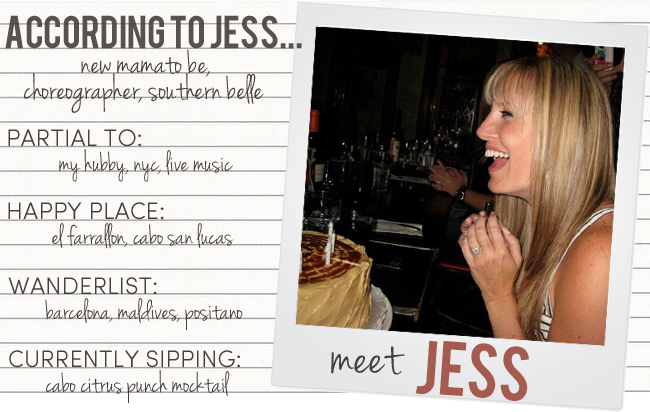 According to Jess