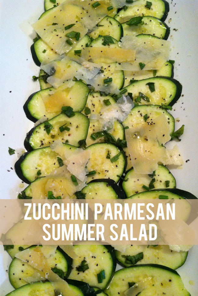 America S Test Kitchen Zucchini