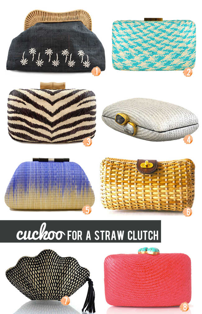 cuckoo for the straw clutch2
