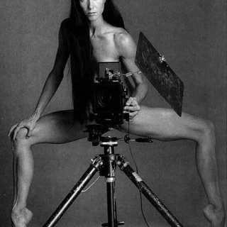 Today's Inspiration: Sylvie Guillem